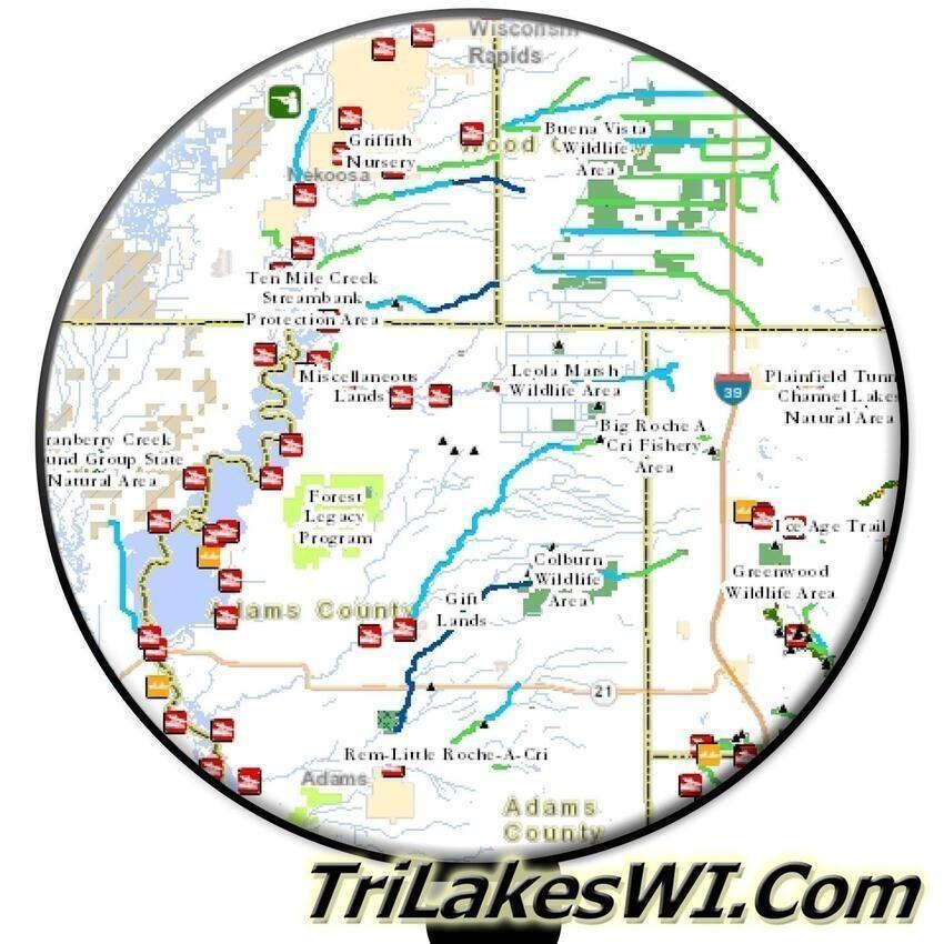 Tri-Lakes WI