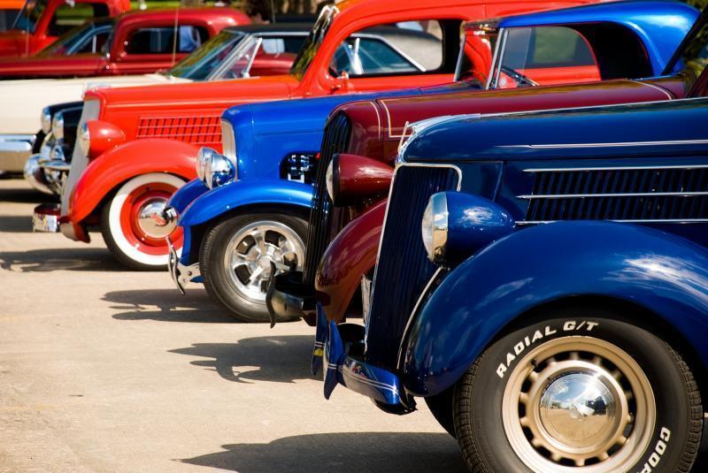 Automotive & Equipment